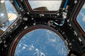 国际空间站又漏气了