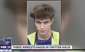 入侵Twitter的黑客被找到了,是美国Tampa的一名少年和另外两个人