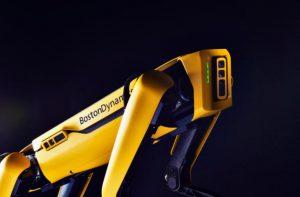Boston Dynamics开始出售四足机器人