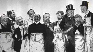 在19世纪去看医生可能会杀死你