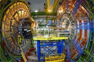 欧洲粒子物理研究所CERN计划建造100公里周长的对撞机