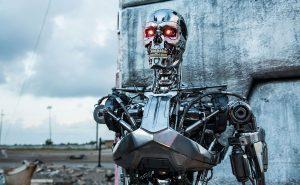人工智能对人类是终极威胁吗