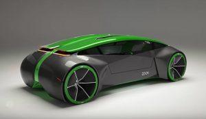 亚马逊以超过12亿美元的价格收购自动驾驶技术公司Zoox