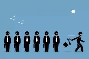 不平等的报酬会减少人们的工作意愿