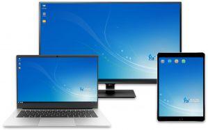 麒麟操作系统:基于linux的国家支持的操作系统