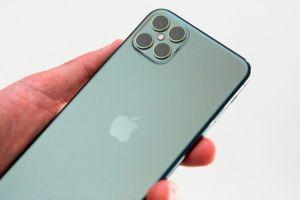 来看看提前泄露的iPhone12的价格