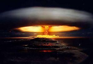 俄罗斯公布了前苏联测试的5000万吨TNT当量的沙皇氢弹