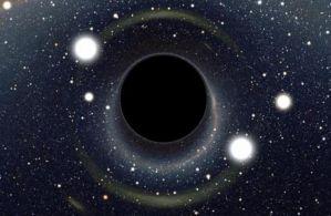 诺贝尔物理学奖授予了黑洞发现者