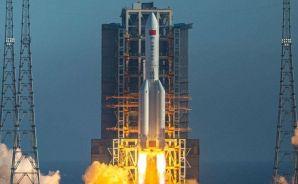世界各地的无线电爱好者们解码出嫦娥五号遥测视频