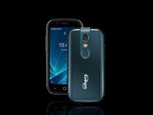 这款3英寸的手机可以运行android10,售价200美元