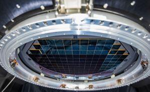 世界上最大的相机可以拍摄3.2亿像素的照片