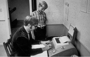 20世纪70年代是如何编程的?