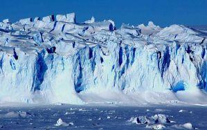 温室效应是否来到了奇点?南极洲海底的甲烷开始泄漏