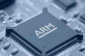 ARM公司准备被软银以400亿美元的价格卖给英伟达