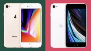 iPhone SE与iPhone 8:哪款便宜的Apple更好?