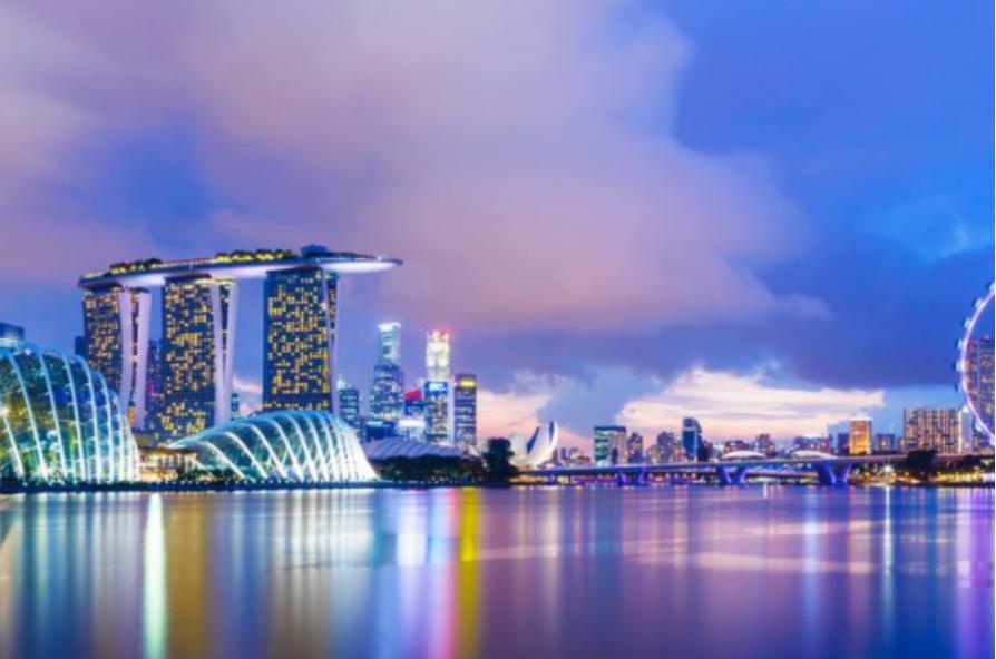 新加坡金融管理局的区块链计划Ubin项目正在接近商业化