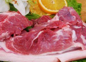 有分析称中国猪肉储备即将耗尽