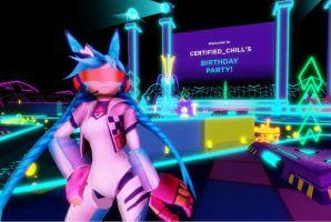 Roblox游戏有超过一半的美国孩子在玩,而且它也将举办Fortnite式的虚拟派对