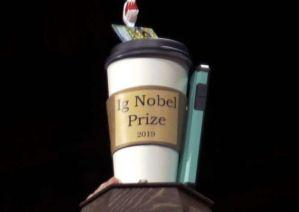 2020年度搞笑诺贝尔奖