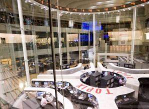 10月1日东京证券交易所因系统故障首次全天停止交易