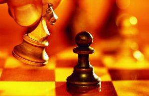 国际象棋职业大赛里作弊者层出不穷