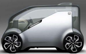 本田 Level3 自动驾驶汽车将投入实用